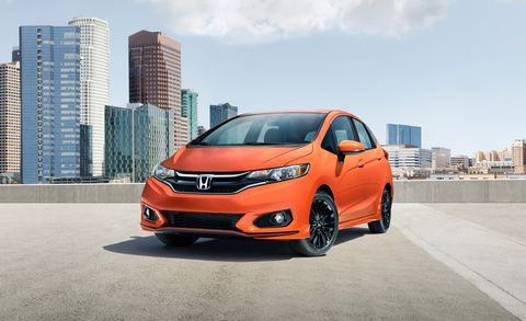 Land vehicle, Vehicle, Car, Motor vehicle, Honda, Honda fit, Mode of transport, Subcompact car, City car, Automotive design,