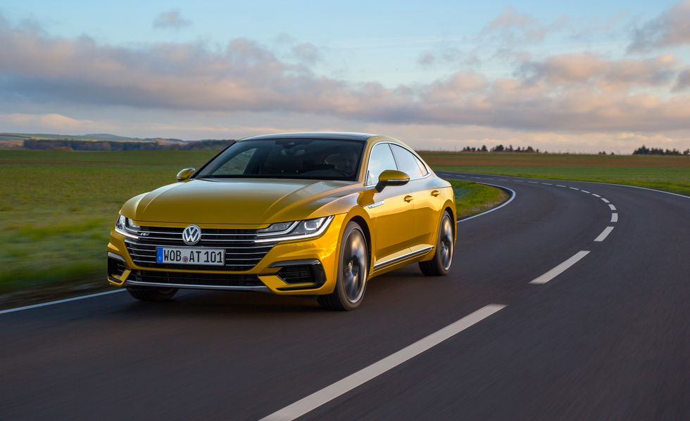 2019 Volkswagen Arteon in Murrieta