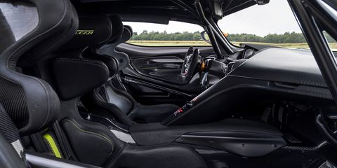 Aston Martin Releases Hyper Extreme Vulcan Amr Pro News