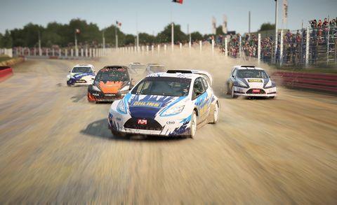 Land vehicle, Vehicle, Sports, Racing, Auto racing, Motorsport, Rallycross, Rallying, World rally championship, World Rally Car,