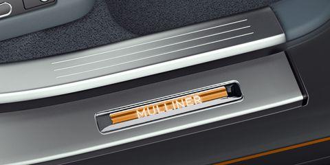 Vehicle, Car, Automotive exterior, Personal luxury car, Bumper, Trunk, Family car,