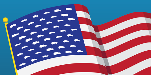 Flag of the united states, Flag, Line, Flag Day (USA), Clip art, Independence day, Veterans day,