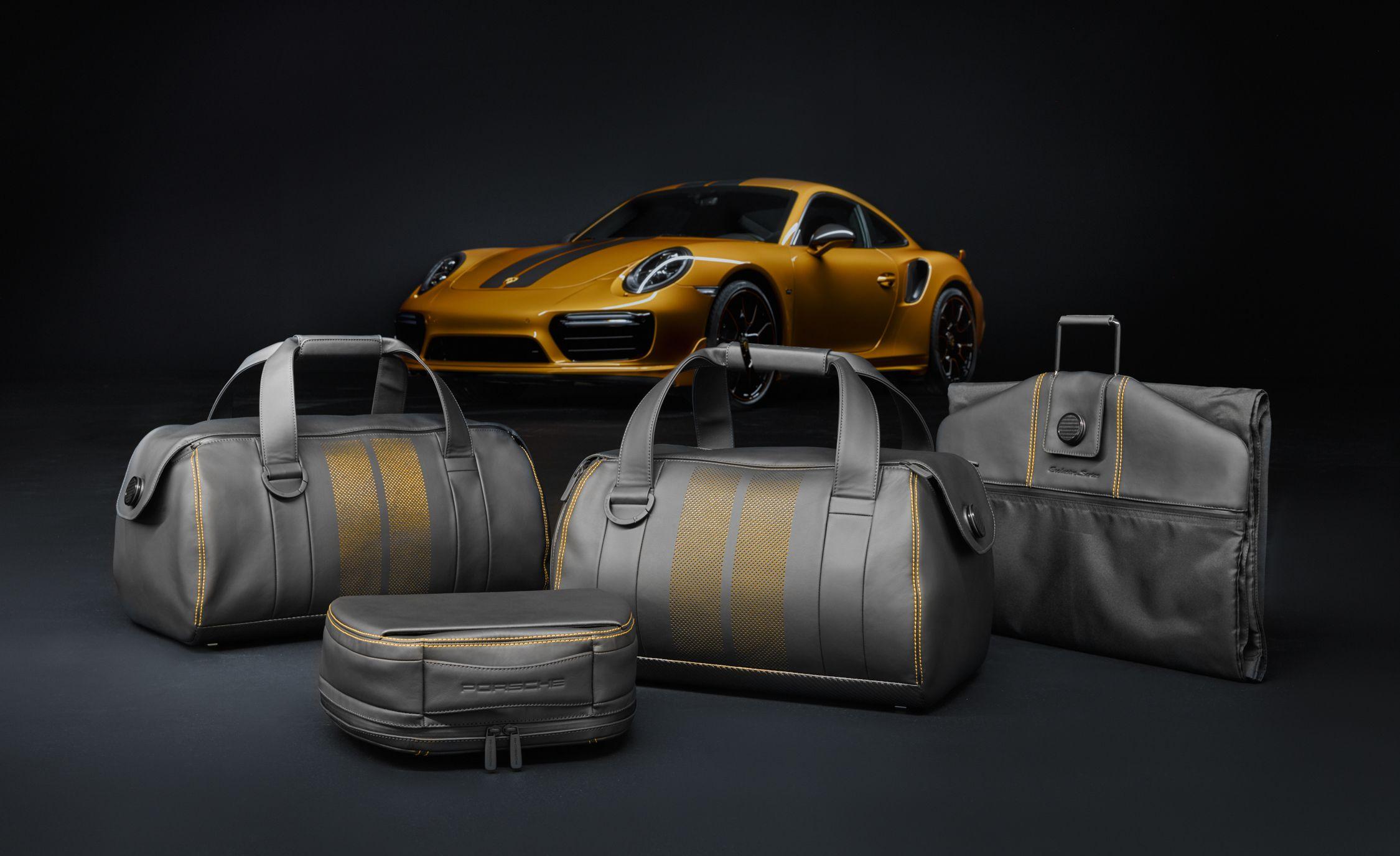 4f9ff4ffab6e Porsche Announces 911 Turbo S Exclusive Series Coupe