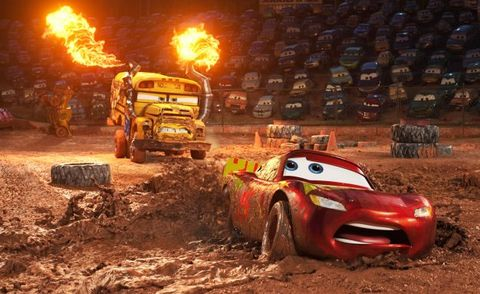 Inside Pixar S Pursuit Of Authenticity In The Cars Films Feature