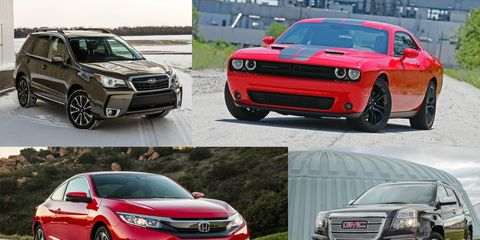 Best Lease Deals 2017 >> The 199 Lease Deal Roundup For July 2017
