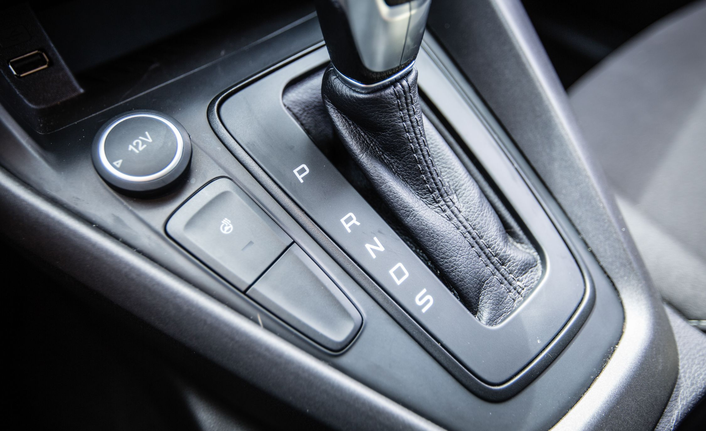 What You Need to Know about Ford's PowerShift Transmission