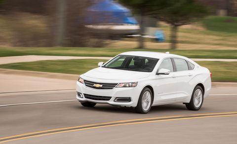 Land vehicle, Vehicle, Car, Mid-size car, Motor vehicle, Sedan, Full-size car, Luxury vehicle, Technology, Chevrolet impala,