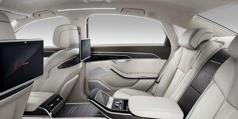 Land vehicle, Vehicle, Car, Automotive design, Luxury vehicle, Vehicle door, Mode of transport, Audi, Personal luxury car, Technology,