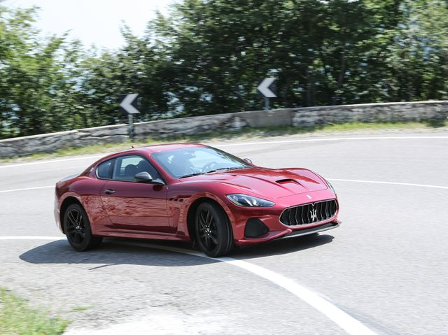Maserati Granturismo Review Pricing And Specs