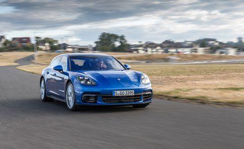 Land vehicle, Vehicle, Luxury vehicle, Car, Automotive design, Performance car, Porsche panamera, Porsche, Supercar, Rim,