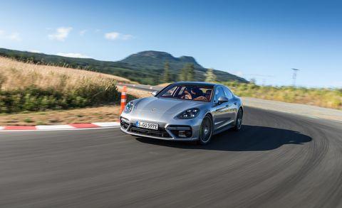 Land vehicle, Vehicle, Car, Luxury vehicle, Automotive design, Performance car, Sports car, Porsche, Supercar, Porsche panamera,