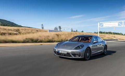 Land vehicle, Vehicle, Car, Luxury vehicle, Automotive design, Performance car, Porsche panamera, Supercar, Porsche, Sports car,