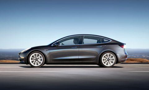 Land vehicle, Vehicle, Car, Automotive design, Mid-size car, Tesla model s, Tesla, Executive car, Personal luxury car, Sedan,