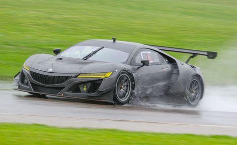 Land vehicle, Vehicle, Car, Supercar, Race track, Automotive design, Endurance racing (motorsport), Sports car, Performance car, Sports car racing,