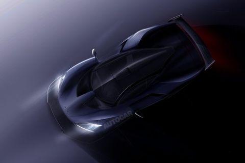 Report: McLaren P15 Hypercar to Be Fastest Ever | News | Car