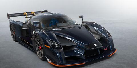 Land vehicle, Vehicle, Car, Sports car, Supercar, Race car, Automotive design, Coupé, Performance car, Sports prototype,