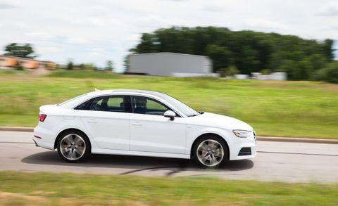 Land vehicle, Vehicle, Car, Audi, Automotive design, Family car, Mid-size car, Alloy wheel, Rim, Audi s3,