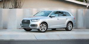 2017 Audi Q7 2.0T
