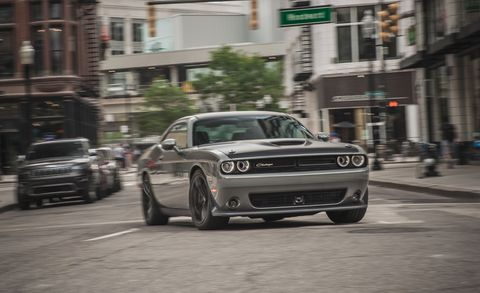 Land vehicle, Vehicle, Car, Motor vehicle, Muscle car, Automotive design, Pony car, Infrastructure, Dodge challenger, Performance car,