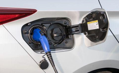 Toyota Teases Battery Breakthrough