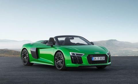 Land vehicle, Vehicle, Car, Sports car, Automotive design, Audi, Audi r8, Performance car, Coupé, Supercar,