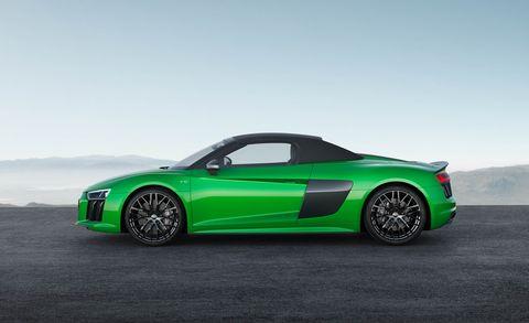 Land vehicle, Vehicle, Car, Automotive design, Sports car, Audi r8, Audi, Coupé, Supercar, Wheel,