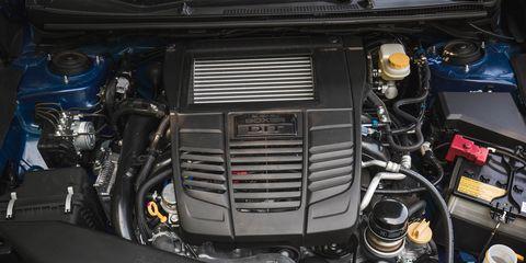 Vehicle, Engine, Auto part, Car, Subaru, Subaru, Automotive super charger part,