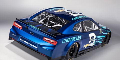 Land vehicle, Vehicle, Car, Sports car racing, Sports car, Touring car racing, Motorsport, Blue, Performance car, Racing,