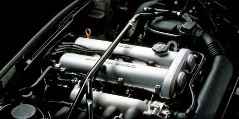Engine, Vehicle, Auto part, Car, Automotive engine part,