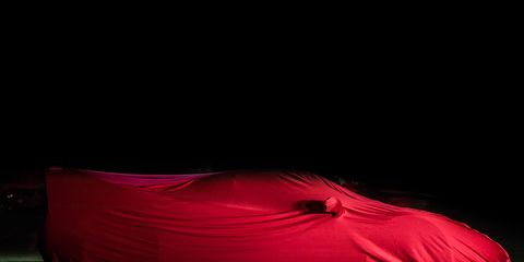 Darkness, Carmine, Tints and shades, Comfort, Sleeping pad,