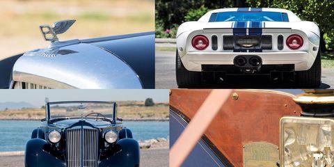 Vehicle, Land vehicle, Automotive design, Automotive lighting, Transport, Automotive exterior, Photograph, Car, Classic car, Classic,