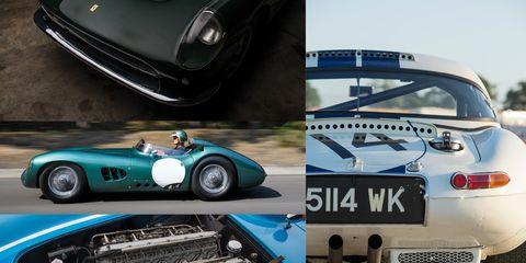 Land vehicle, Vehicle, Car, Sports car, Race car, Coupé, Classic car, Jaguar c-type,