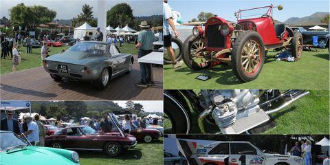Land vehicle, Vehicle, Car, Classic car, Coupé, Vintage car, Sports car, Sedan, Custom car,