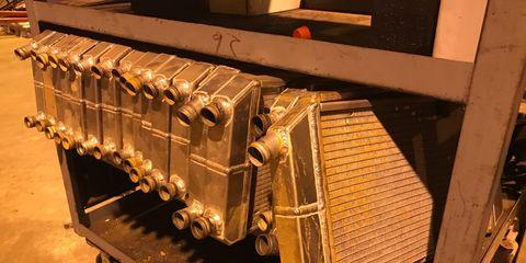 Iron, Metal, Machine, Steel, Cylinder,