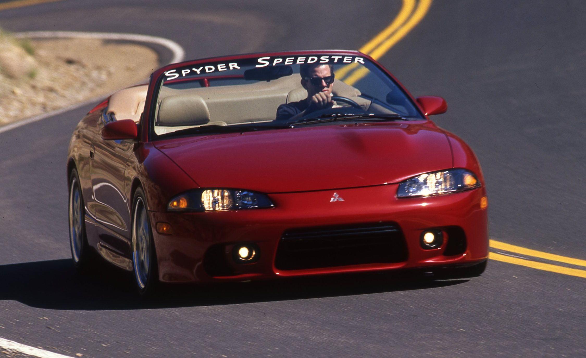 total eclipse of the mitsubishi history of the ill starred sports coupe total eclipse of the mitsubishi