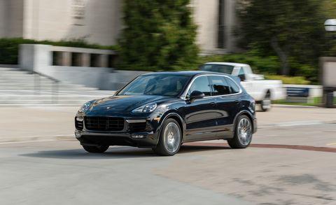 Land vehicle, Vehicle, Car, Automotive design, Motor vehicle, Sport utility vehicle, Luxury vehicle, Porsche, Compact sport utility vehicle, Rim,