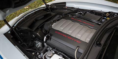 2018 Chevrolet Corvette Grand Sport – Quick-Take Review