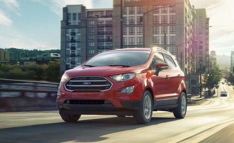 Land vehicle, Vehicle, Car, Motor vehicle, Sport utility vehicle, Mini SUV, Ford, Automotive design, Ford ecosport, Ford motor company,