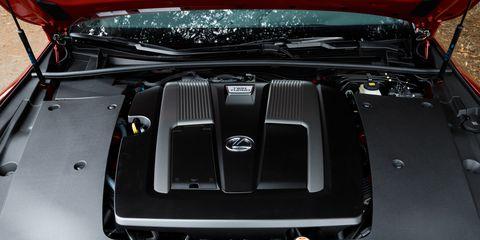 Vehicle, Car, Engine, Auto part, Trunk, Sport utility vehicle, Volkswagen touareg,