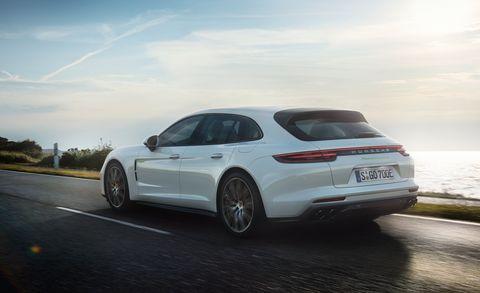 Land vehicle, Vehicle, Car, Luxury vehicle, Automotive design, Motor vehicle, Performance car, Porsche, Personal luxury car, Family car,