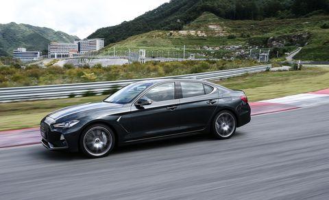 Land vehicle, Vehicle, Car, Luxury vehicle, Personal luxury car, Automotive design, Family car, Mid-size car, Sedan, Performance car,