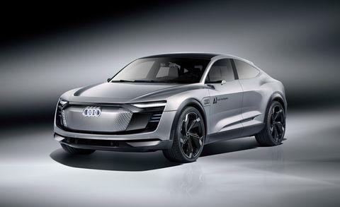 Land vehicle, Vehicle, Car, Automotive design, Motor vehicle, Mid-size car, Executive car, Personal luxury car, Concept car, Audi,