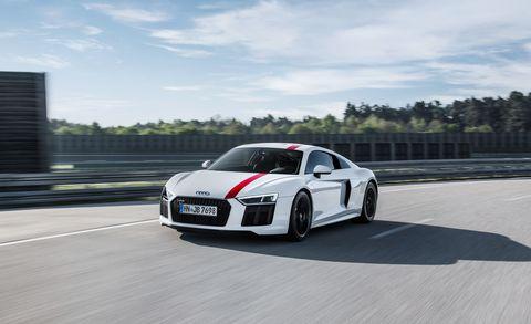 Land vehicle, Vehicle, Car, Sports car, Automotive design, Audi, Performance car, Audi r8, Supercar, Coupé,