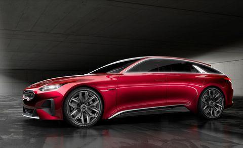 Land vehicle, Vehicle, Car, Automotive design, Mid-size car, Concept car, Auto show, Personal luxury car, Performance car, Citroën,