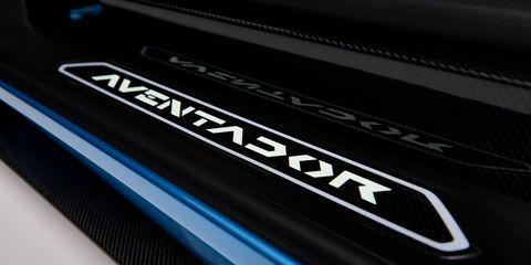 Vehicle, Car, Automotive design, Electric blue, Carbon, Trademark, Supercar, Emblem, Logo, Brand,