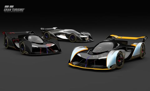 Land vehicle, Vehicle, Sports car, Race car, Car, Sports prototype, Supercar, Automotive design, Sports car racing, Motorsport,