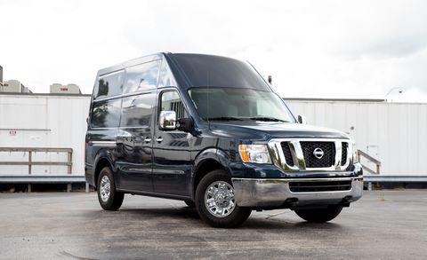 Land vehicle, Vehicle, Car, Motor vehicle, Transport, Van, Commercial vehicle, Light commercial vehicle, Minibus, Luxury vehicle,