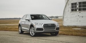 2020 Audi Q5 Review, Pricing, and Specs