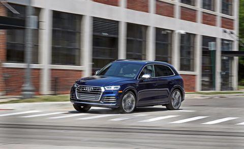 Land vehicle, Vehicle, Car, Automotive design, Sport utility vehicle, Mid-size car, Luxury vehicle, Executive car, Audi, Family car,
