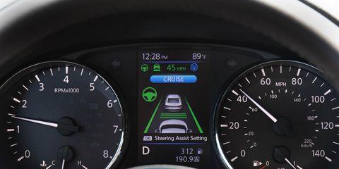 Car, Vehicle, Speedometer, Tachometer, Auto part, Gauge, Measuring instrument, Trip computer, Lexus, Tool,